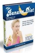 The Banana Diet - Gold Package