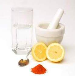 Lemons Cayenne Peper Maple Syrup diet -Photo by Samuel M. Simpkins