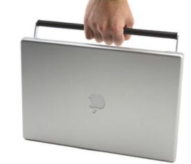 Preventing Laptop Theft